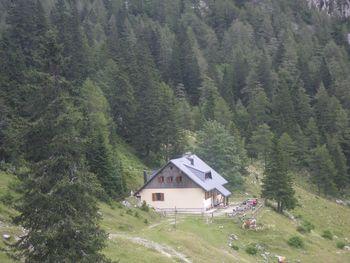 Planinski pohod od Valvasorjevega doma do Ljubelja 14.11.2021