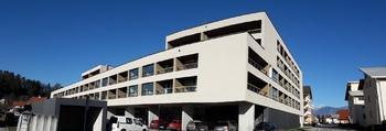 Stanovanjsko - poslovna soseska Mengeš uspešno prodana