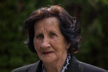 Ida Lužar nova 90 letnica v Občini Mengeš