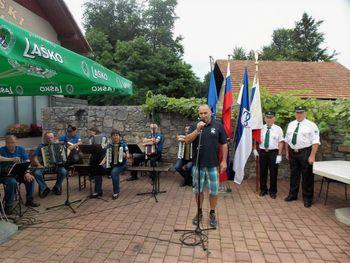 6. pohod po Občini Mengeš ob Dnevu državnosti