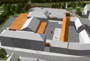 Predstavitev ureditve mestnega središča Mengeš sprejeta pozitivno