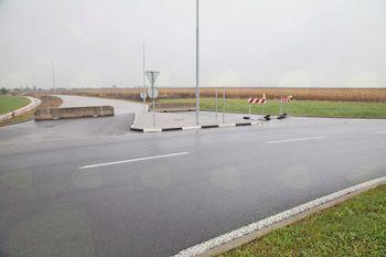 Nadzorni svet družbe DARS odločil o gradnji manjkajočega dela obvoznice v občini Mengeš