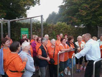 Orodja za fitnes na prostem v Športnem parku Mengeš in ob Športni ploščadi Loka