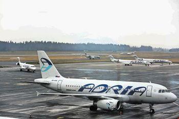 Šest županov podpisalo poziv pristojnim organom in institucijam za zmanjšanje letalskega hrupa dokument