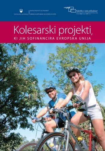 Zaključujejo se priprave dokumentacije za vzpostavitev Regionalne kolesarske povezave občin severno od Ljubljane