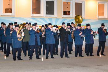 Slavnostna akademija ob slovenskem kulturnem prazniku zaznamovali Prešern, njegovi sodobniki in prejemniki listin ter priznanj ljubiteljske kulture 2019