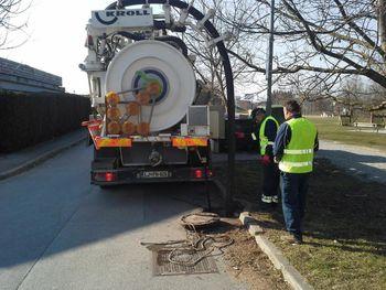 Obvestilo glede čiščenja greznic in malih komunalnih čistilnih naprav
