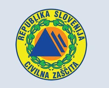 Povabilo k sodelovanju v Civilni zaščiti