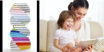 Kako ostati doma in brati