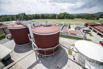 Centralna čistilna naprava Domžale – Kamnik bo z vzorčenjem odpadne vode sodelovala pri raziskavah za detekcijo koronavirusa v odpadnih vodah