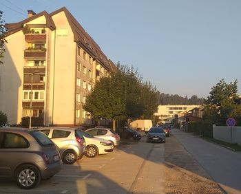 Na Levčevi ulici izvedena nujna obnova vodovoda, vodovodnih priključkov in kanalizacije