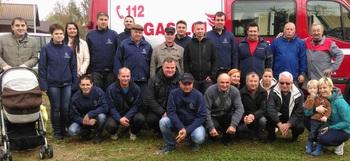 Dan odprtih vrat PGD Srednja Bistrica