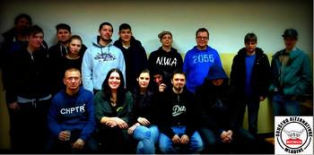 Letni občni zbor - Društvo Alternativne mladine Bistrica