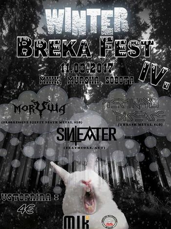 Winter Breka Fest IV