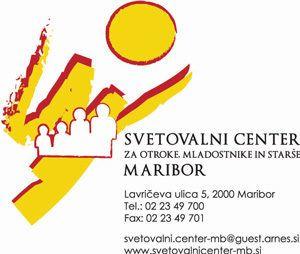 Delovanje Svetovalnega centra za otroke, mladostnike in starše Maribor