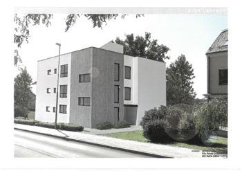 Poziv lokalnim podjetnikom za izvedbo del na izgradnji stanovanjskega bloka v Radencih