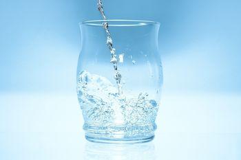 Analiza skladnosti pitne vode