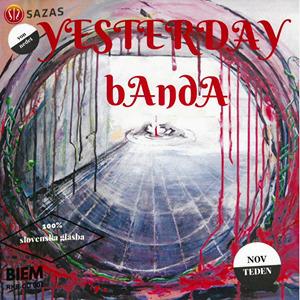 Nov CD skupine Yesterday Banda