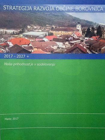 Razvojna strategija Občine Borovnica 2017–2027+