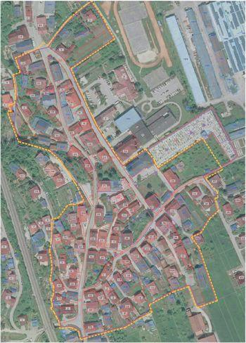 Javna obravnava OPPN Staro vaško jedro Borovnice