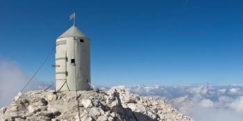 Slovenija postaja geodetska velesila na področju nacionalnih geo-referenčnih sistemov