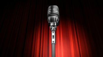 Predbožične karaoke