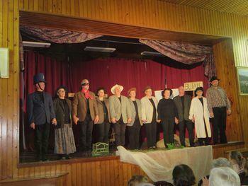 Butalci v Podragi