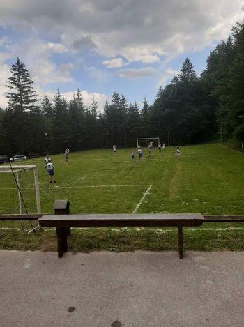 Nogometni turnir Bašelj