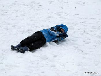 CIRIUS -veselje na snegu