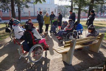 Outdoor day – druženje učencev CIRIUS Vipava in OŠ Mihajla Rostoharja Krško