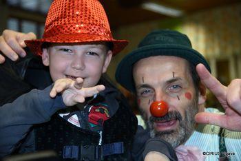 Cirkuški teden v CIRIUS Vipava
