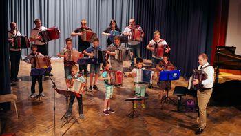 3. zaključni koncert glasbene šole POLTON