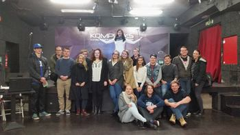 Novo vodstvo Kluba koroških študentov: nov mandat, nova ekipa, nova vizija!