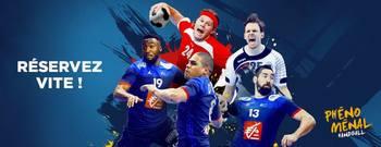 David Sok iz Zamušanov, občina Gorišnica, pravkar sodi že četrto tekmo na svetovnem prvenstvu v rokometu