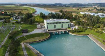 Obvestilo o prekoračenih vrednostih bakterije E.coli v Dravskem kanalu