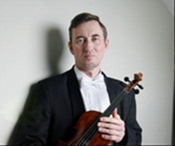 Violinski koncert velikega mojstra profesorja Ildarja Gatova
