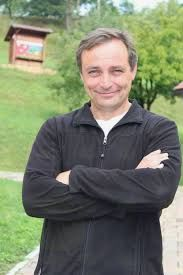 P. Branko Cestnik na Antonovem večeru