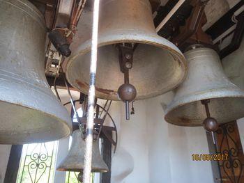 Komu (zakaj, kako in koliko časa naj) zvoni?