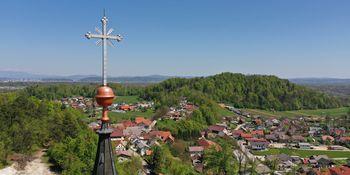 Markova procesija v Vnanjh Goricah