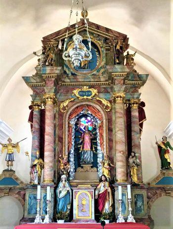 Kdo je sveti Rok, ki goduje 16.8. in ga imamo tudi v Dragomerju in v Vnanjih Goricah?