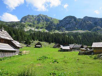 Plačilo članarine Planinskega društva Vrhnika