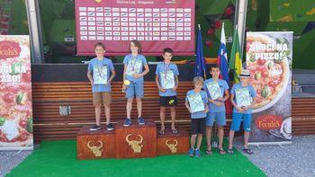 Druga tekma državnega prvenstva, Log-Dragomer