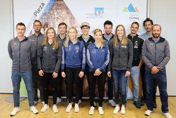 Svetovno prvenstvo v športnem plezanju 2018, Innsbruck (AUT)