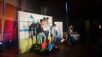 Državno prvenstvo v športnem plezanju 2018, Škofja Loka