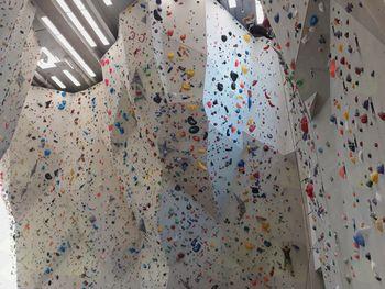 Priprave Športno plezalnega odseka Radovljica v Innsbruck-u