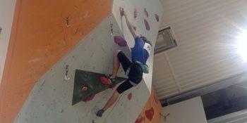 Nadaljevanje iRCC 2019 s plezalno tekmo v Žirovnici