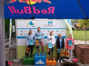 Odlično nadaljevanje državnega prvenstva v športnem plezanju članov ŠPO Radovljica