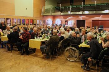 FOTOREPORTAŽA: Uspešno leto za Društvo upokojencev Notranje Gorice