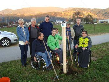 Jablani za paraplegike