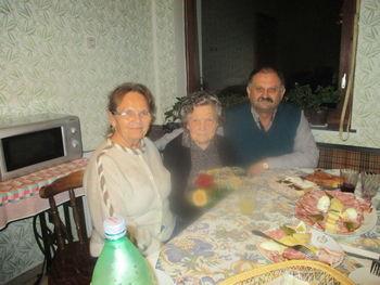 Amalija Smrke praznuje 90 let